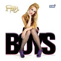 Cover Abby [NL] - Boys